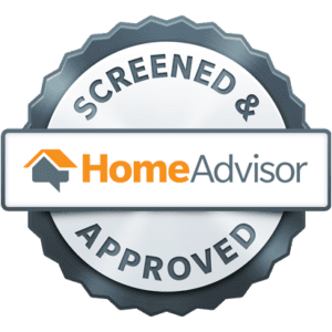 logo for home advisor seal of approval