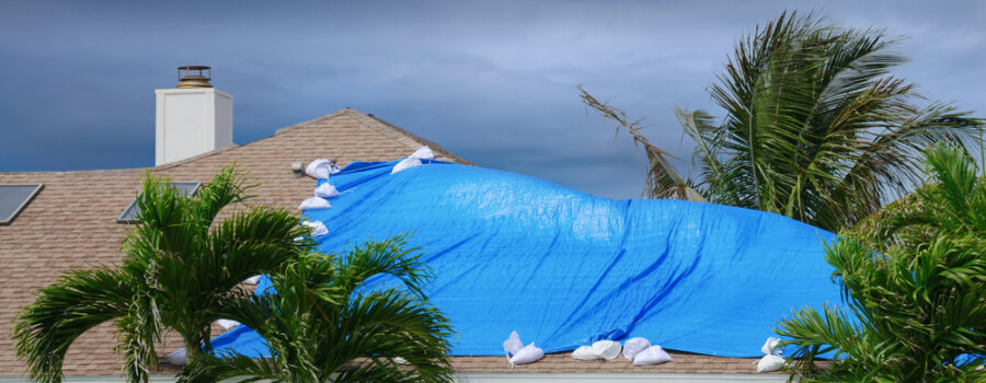 How high winds and bad weather can impact your roof